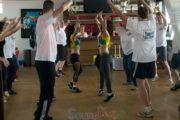 Zumba dansworkshop