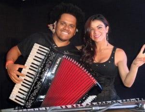 braziliaans duo
