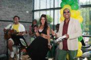 braziliaans trio