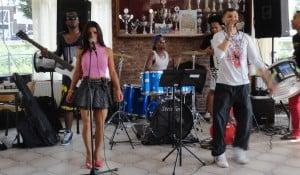 braziliaanse live muziek