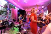 Feestband voor Zuid-Amerikaanse en allround muziek