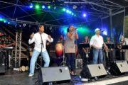 Salsa band voor live Latijns Amerikaanse muziek
